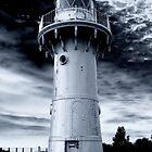 Lighthouse of Doom by Christopher Meder