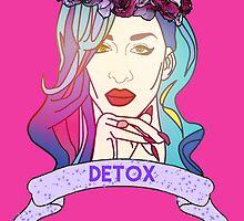Detox by Anna Iwanuch