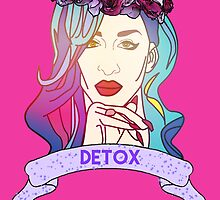 Detox by alligatordreams