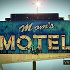 Mom's Motel by Barbara Gordon