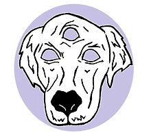 Acid Dog - Lavender by MCRY