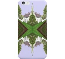 COTTAGES AT THE CROSSROADS iPhone Case/Skin