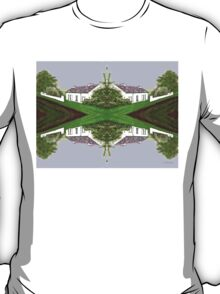 COTTAGES AT THE CROSSROADS T-Shirt