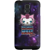 Bah Weep Graaagnah Wheep Ni Ni Bong Kitty Samsung Galaxy Case/Skin