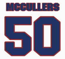 National baseball player Lance McCullers jersey 50 by imsport