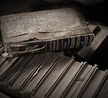 Book Learnin' by ajnphotography