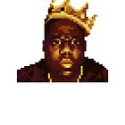 Notorious big by KushDesigns