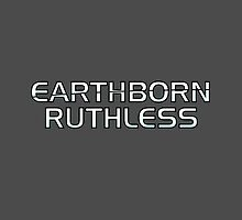 Mass Effect Origins - Earthborn Ruthless by JBGD