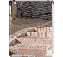 Le Scale iPad Case/Skin