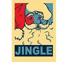 Jingle Bells! Photographic Print