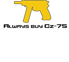 ABC's of Counter-Strike by Anazzy
