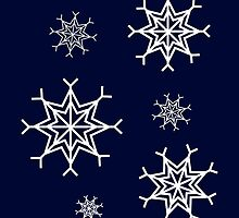 Snowflakes by Lauramazing