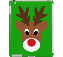 Rudolph  iPad Case/Skin