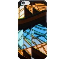 Reflex•18 iPhone Case/Skin