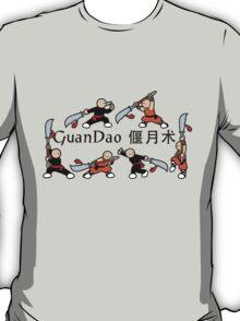 MiniFu: GuanDao T-Shirt