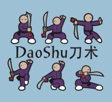MiniFU: DaoShu Kids Clothes