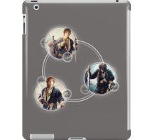 Bilbo's Adventure iPad Case/Skin