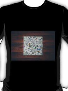 Classic album photographed Led Zeppelin III T-Shirt