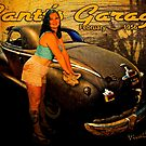 Salesman Coupe Comes Clean at Gantt's Garage by ChasSinklier