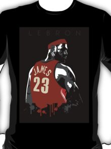 Lebron James T-Shirt