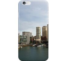 Harbour Life iPhone Case/Skin