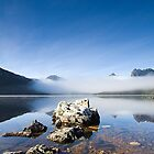 Cradle Mountain 2 by Alex Wise