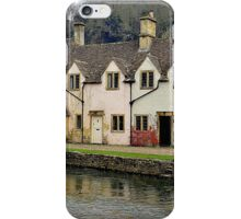 Castle Combe, Wiltshire, UK iPhone Case/Skin