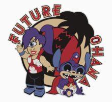 Future Ohana Kids Clothes