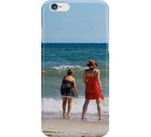 Choices iPhone Case/Skin