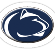 Penn State PSU Sticker