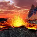 Volcan by blacknight