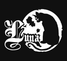 Luna Cat by tinink
