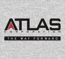 Atlas Corp Black by Neov7