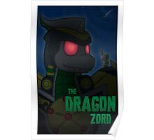 The Dragonzord Poster