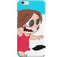 Kitty!! iPhone Case/Skin
