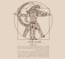 Vitruvian Hunters by Samiel