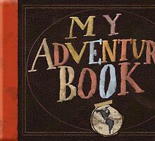 my adventure book by shoshgoodman