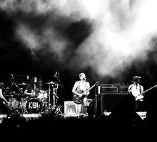 Kings of Leon by max1210