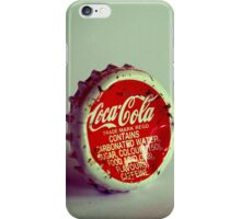 Bottle Top iPhone Case/Skin