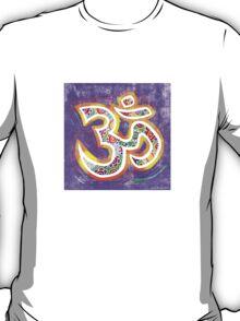 Distressed OM T-Shirt