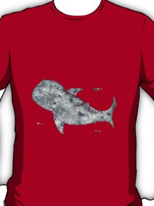 Whale be alright  T-Shirt