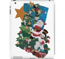 Hang it On the Mantle! iPad Case/Skin