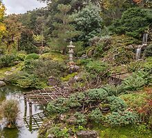 Hakone Gardens by James Watkins