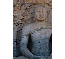 Sri Lanka - Buddha 2 Photographic Print