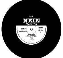 """NEIN - 45 """"Upside Down"""" by mikelewismusic"""