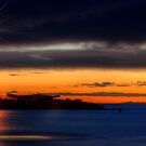 lighthouse st kilda by Melinda Kerr