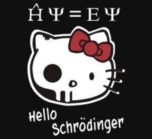 Hello Schrodinger Kids Clothes