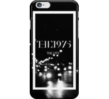The City The 1975  iPhone Case/Skin