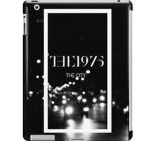 The City The 1975  iPad Case/Skin