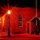 """""""The Temperance Hall"""" by Phil Thomson IPA"""